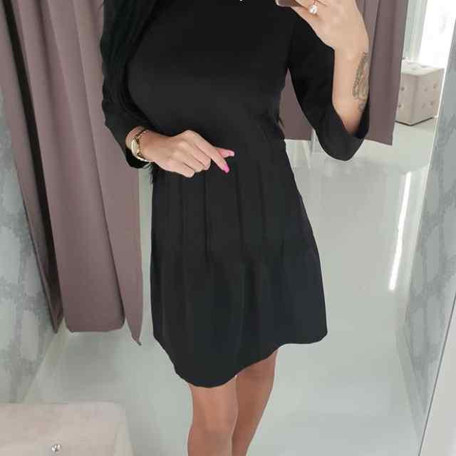 Viisakas kleit