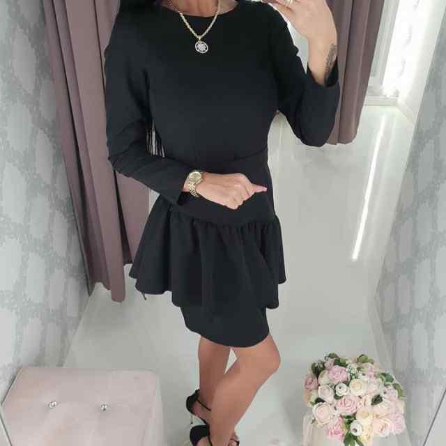Kvaliteetne naiselik kleit