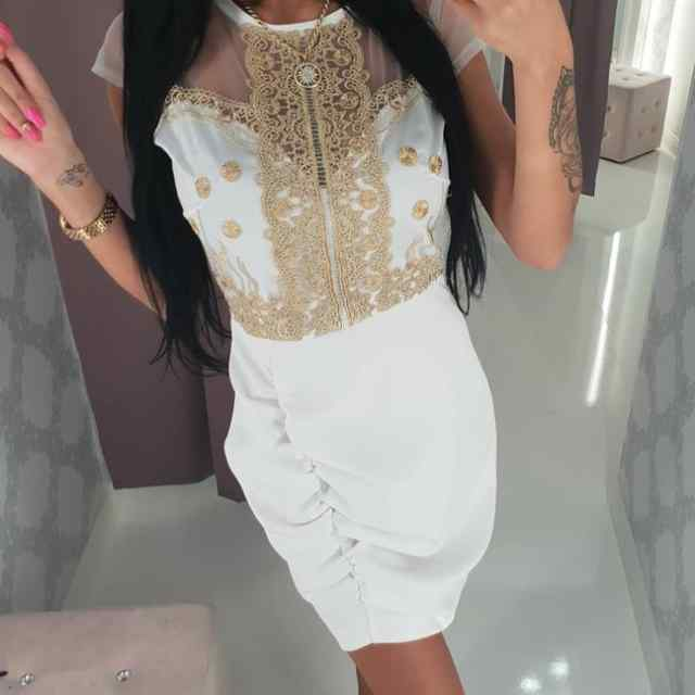 Kvaliteetne kleit