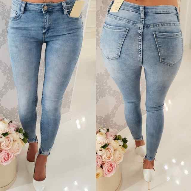 Strech teksapüksid