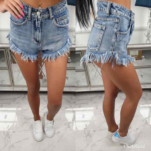 Stiilsed lühikesed püksid