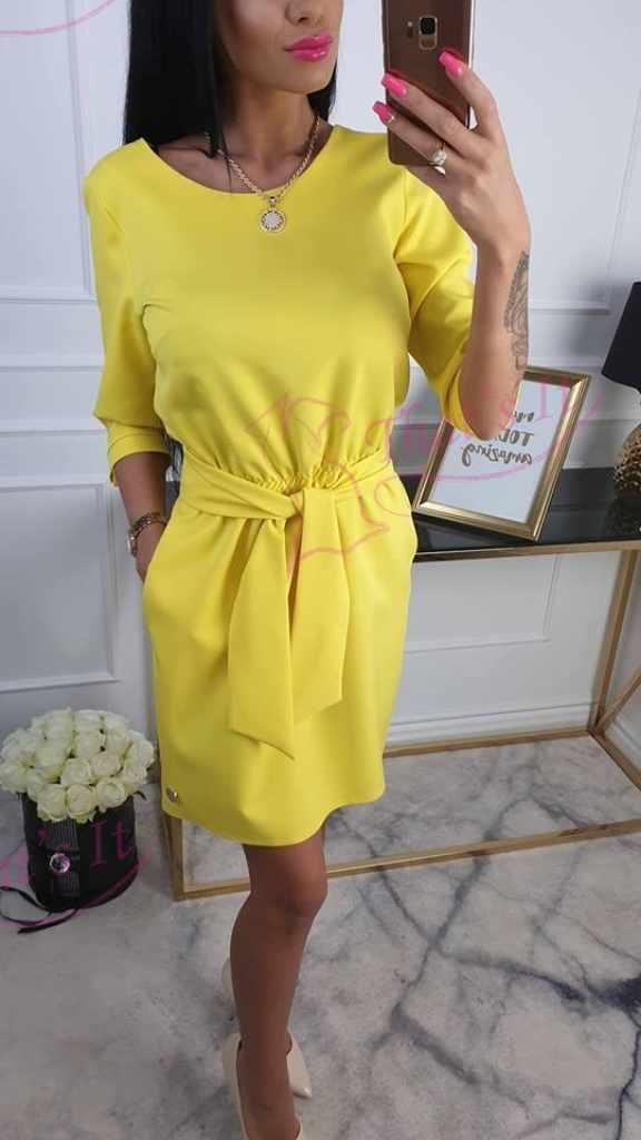 c256ab2c01f Kvaliteetne kleit taskutega | That's It