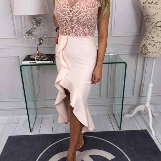 Kvaliteetne pidulik kleit