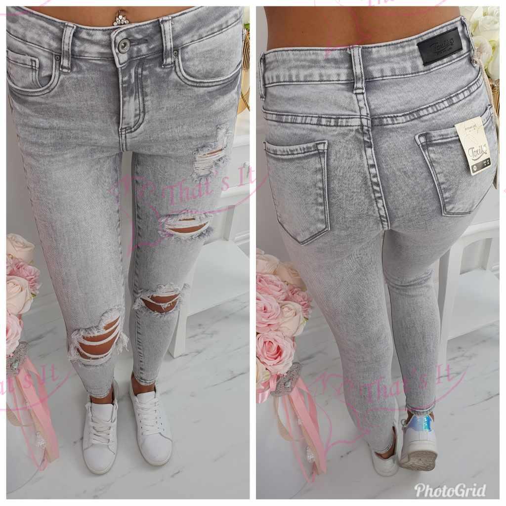 Kvaliteetsed teksapüksid kulutusega