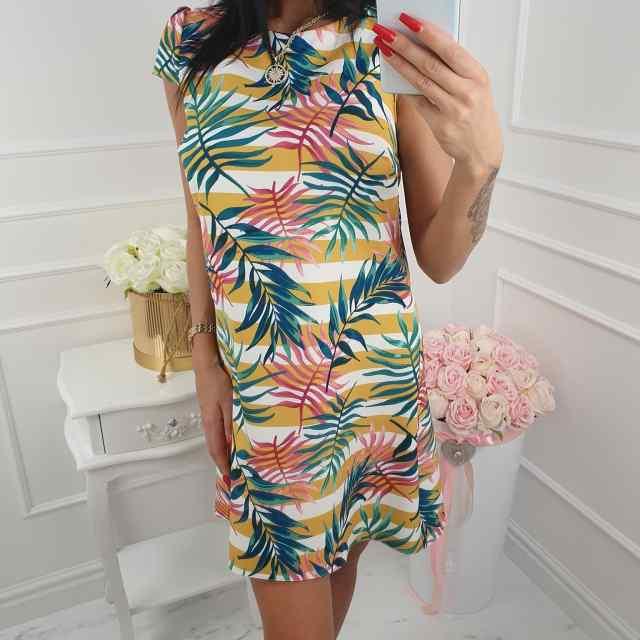 f1db0bb4d44 Kvaliteetne A-lõikeline kleit