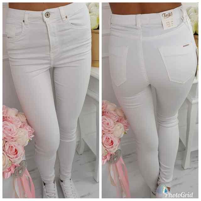 Kvaliteetsed kõrgema pihaga püksid