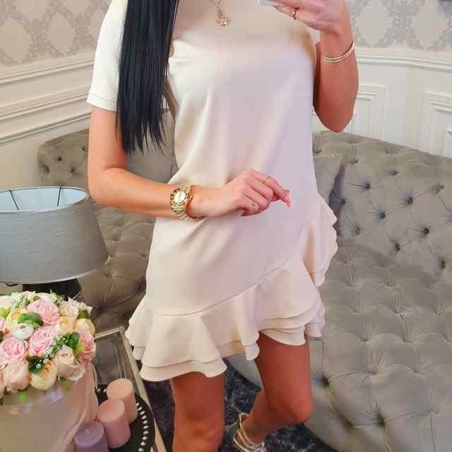 Alt satsiga armas kleit
