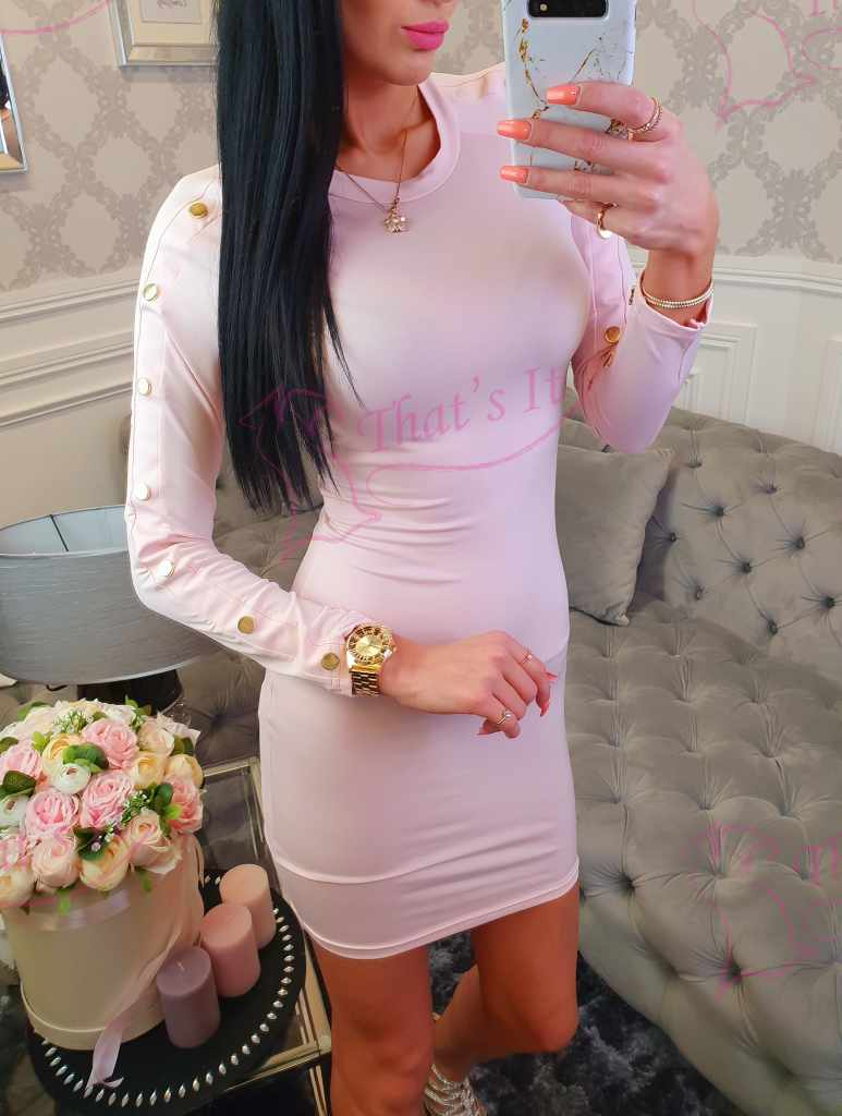 Mega mugav liibuv kleit