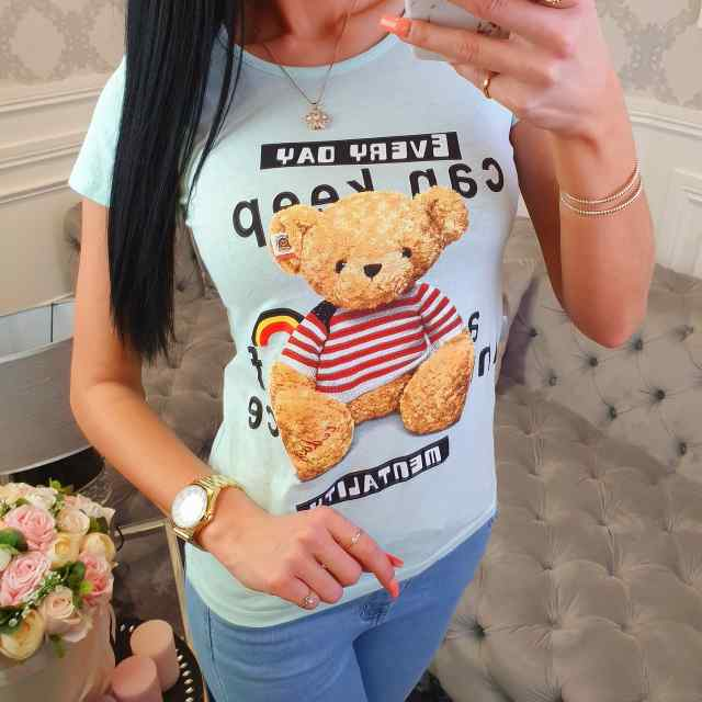Karuga armas t-särk