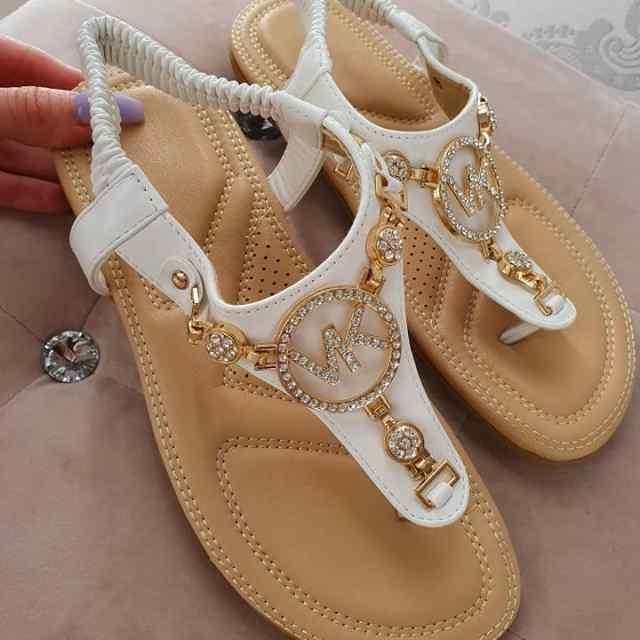 Mugavad sandaalid