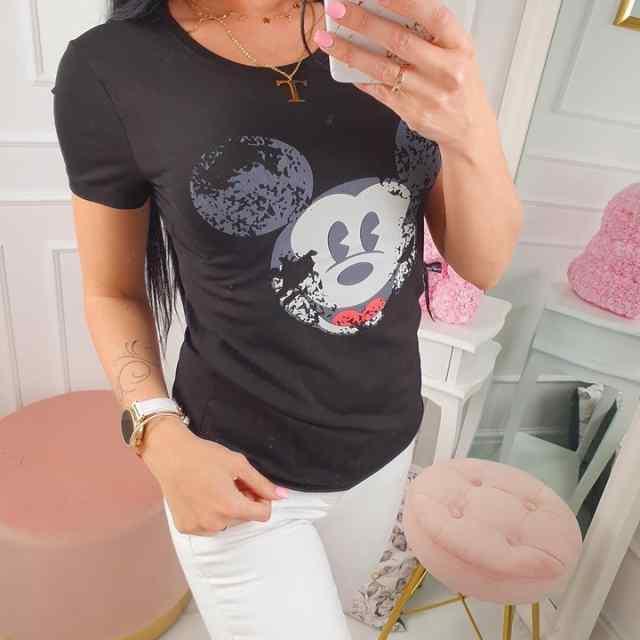 Mikiga t-särk