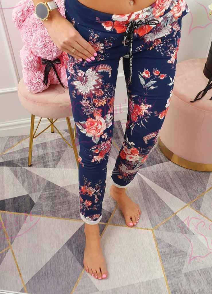 Paelga reguleeritavad mugavad vabaaja püksid