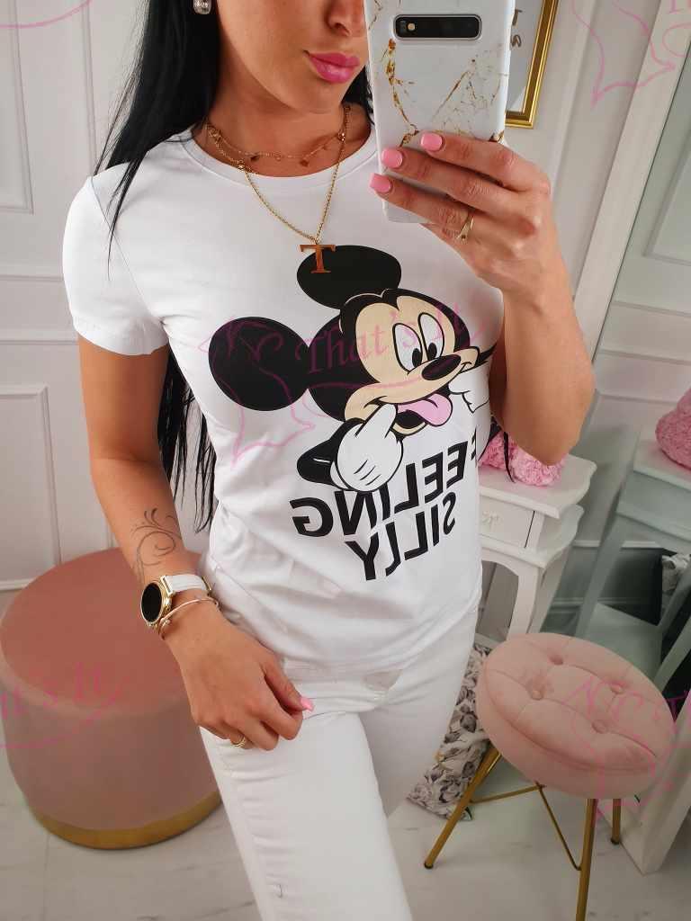Disney teemaline t-särk