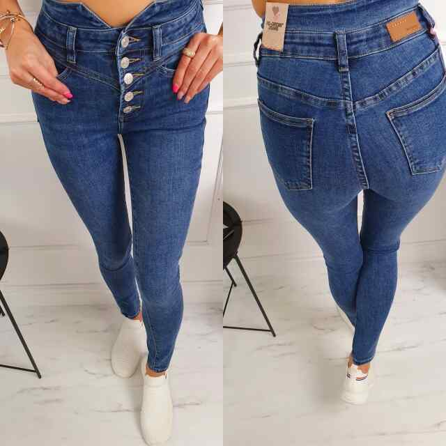 High waist teksad, väga strechist materjalist 2616