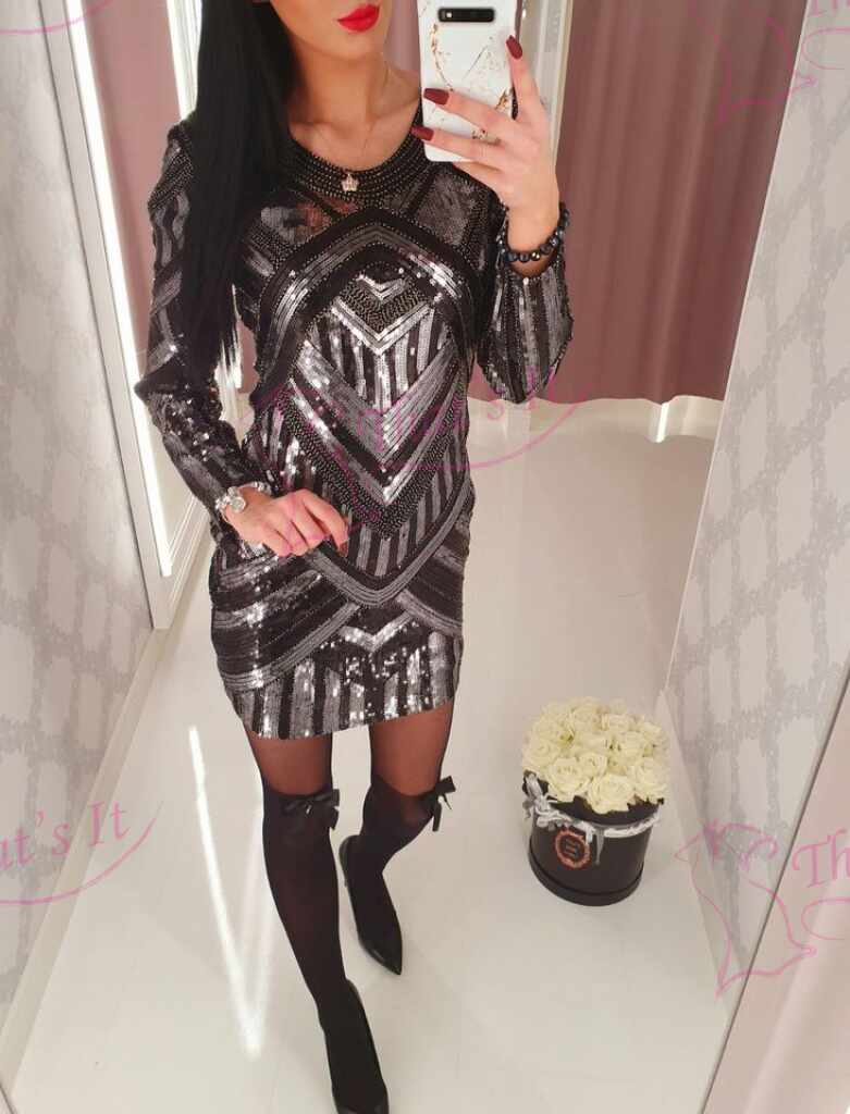 Eksklusiivne kleit