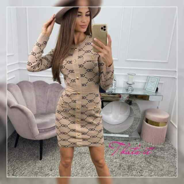 Naiselik kehasse kleit