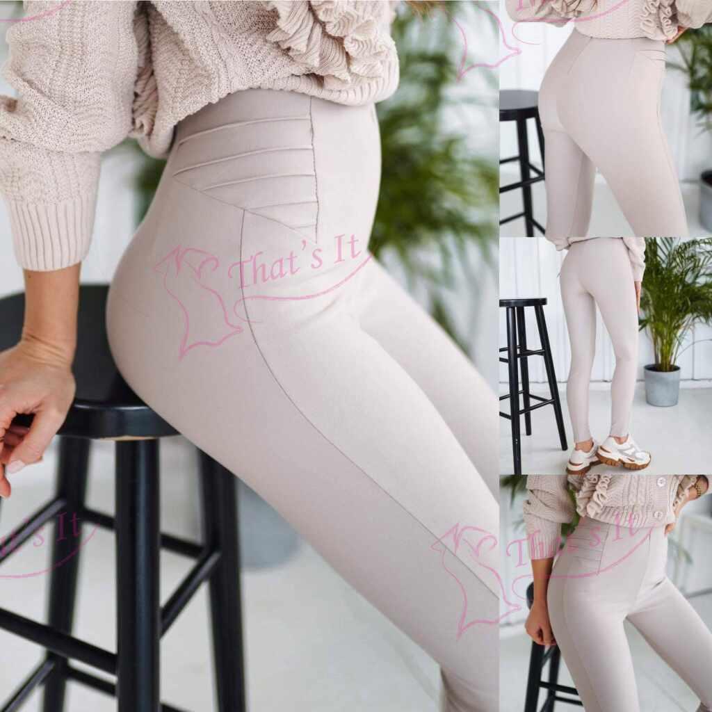 Kvaliteetsed, strechid, viisakad ja mugavad püksid