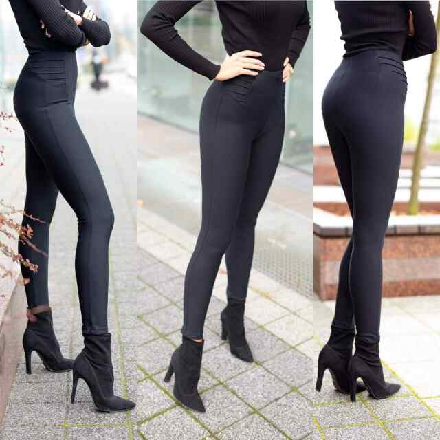 Kvaliteetsed, mugavad ja strechid viisakad püksid