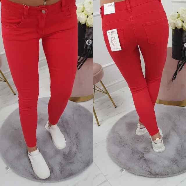 Strechid ja super mugavad teksapüksid