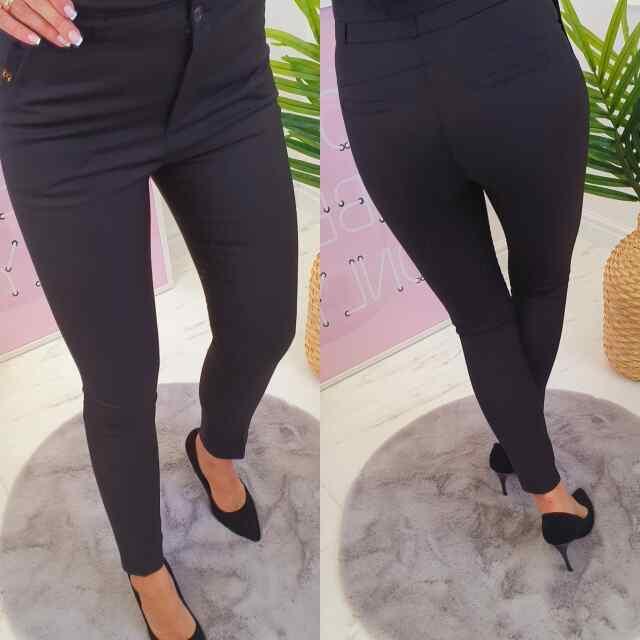 Ülikonna kangast kvaliteetsed ja viisakad püksid