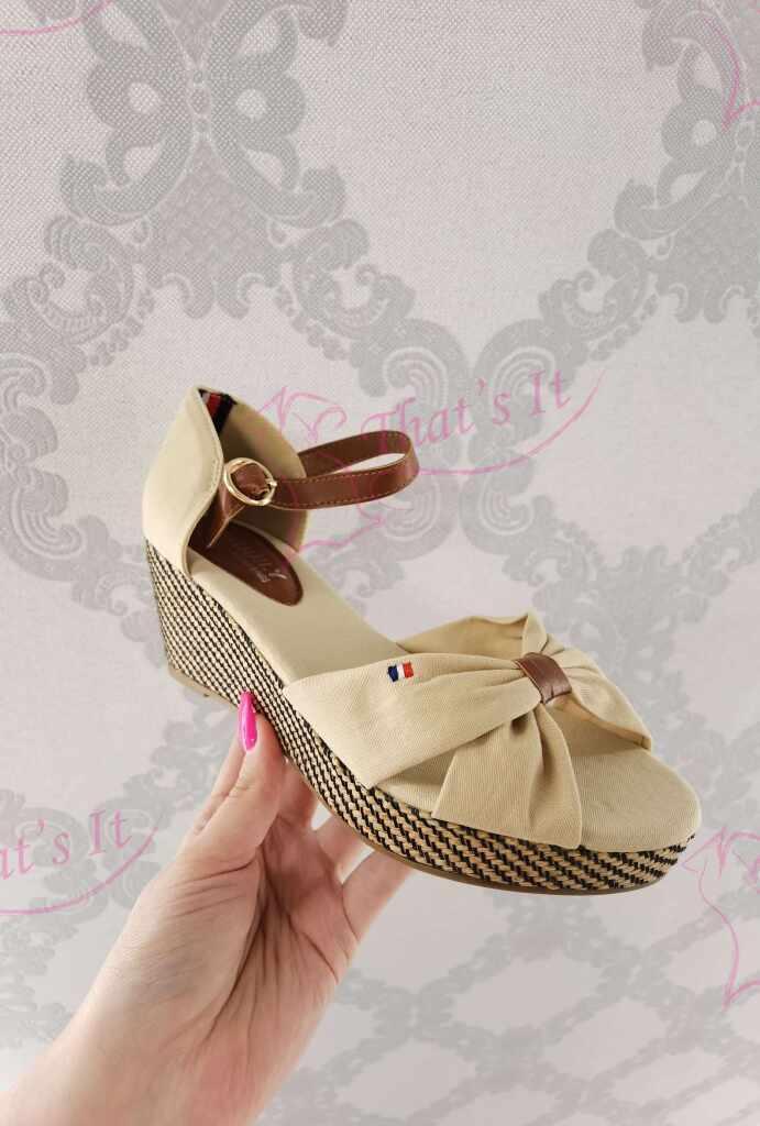 Suvised platvorm kingad