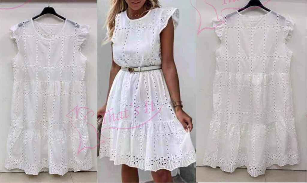 Armas õhuline kleit