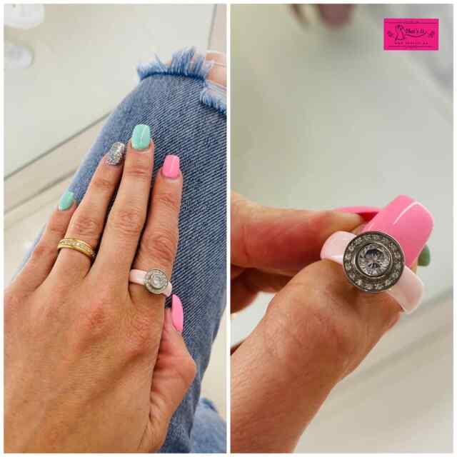 Keraamiline sõrmus