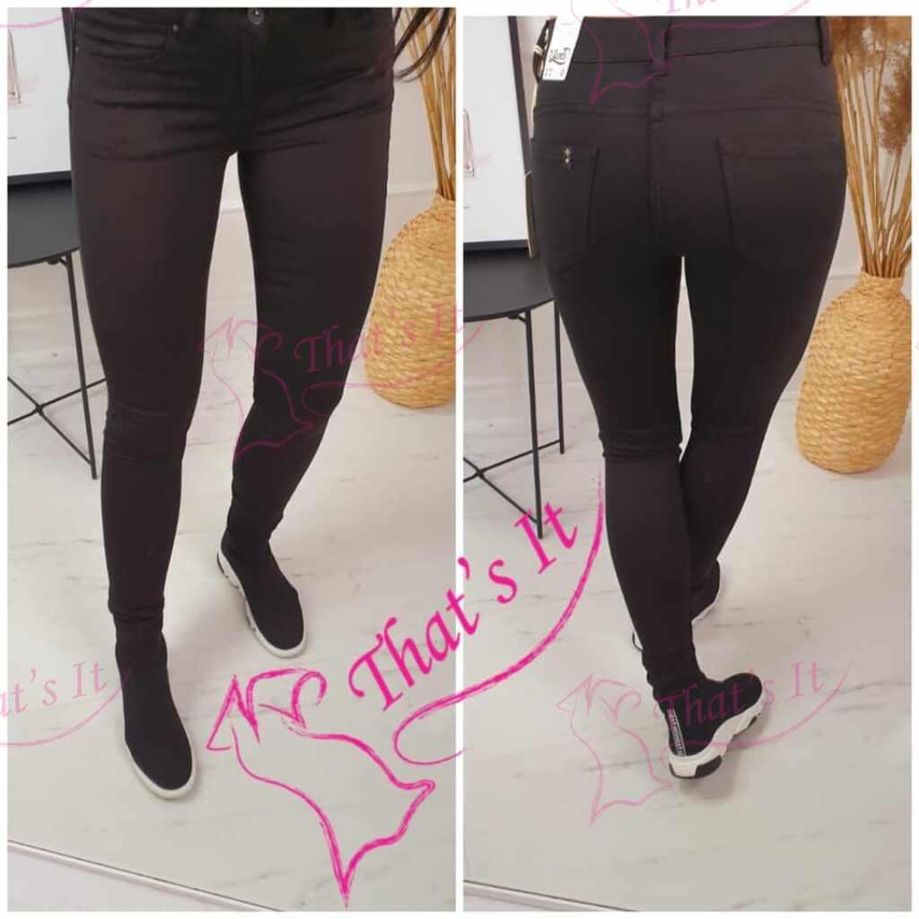 Strechid püksid